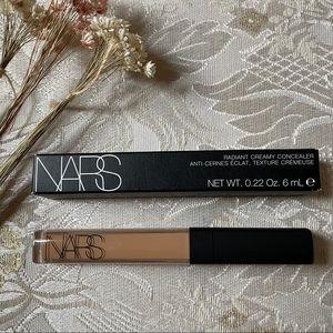 NEW NARS Radiant Creamy Concealer in Ginger